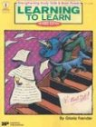 Learning to Learn Strengthening Study Skills and Brain Power 2nd 2004 (Revised) edition cover