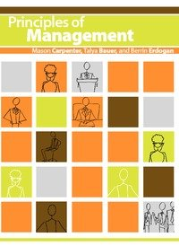 Principles of Management N/A edition cover