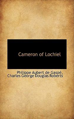 Cameron of Lochiel  2009 edition cover