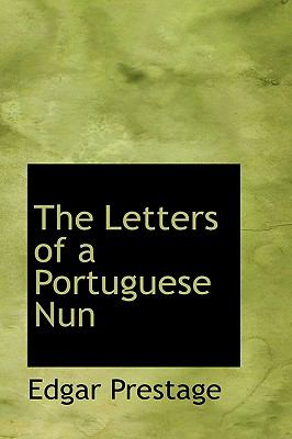 Letters of a Portuguese Nun  N/A edition cover