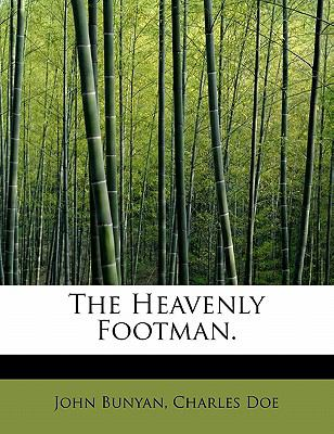 Heavenly Footman N/A 9781115437073 Front Cover