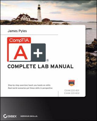 CompTIA A+   2012 edition cover