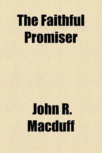 Faithful Promiser  2010 edition cover