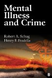 Mental Illness and Crime   2015 edition cover