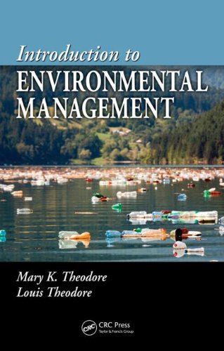 Introduction to Environmental Management   2009 edition cover