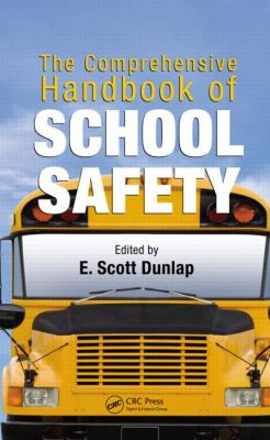 Comprehensive Handbook of School Safety   2012 edition cover