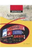 Advertising   2012 edition cover