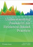 Understanding Research for Evidence-Based Practice  4th 2015 (Revised) edition cover