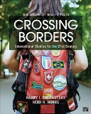 Crossing Borders; International Studies for the 21st Century  2nd 2016 (Revised) edition cover