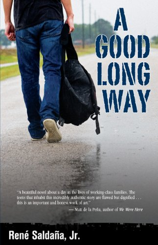 Good Long Way  2010 edition cover