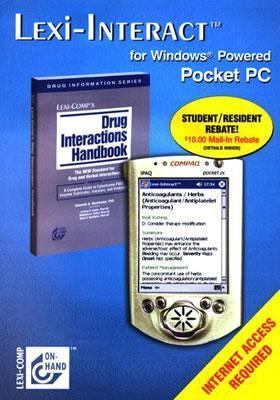 Lexi-Interact: Pocket PC  2002 edition cover
