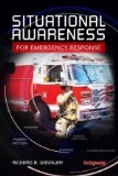 Situational Awareness for Emergency Response  N/A edition cover