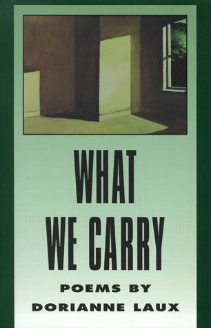 What We Carry  N/A edition cover