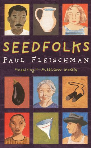 Seedfolks   2004 9780064472074 Front Cover
