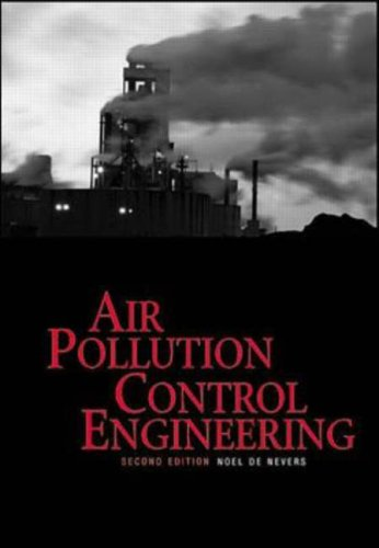 Air Pollution Control Engineering  2nd 2001 (Revised) edition cover
