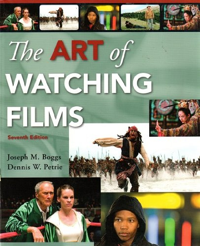 Art of Watching Films  7th 2008 edition cover