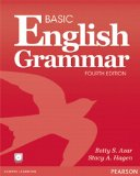 Value Pack Basic English Grammar with Audio (without Answer Key) and Workbook 4th 2014 edition cover