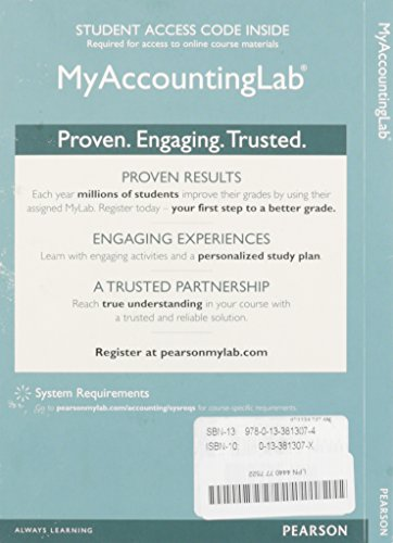Prentice Hall's Federal Taxation 2015 + New Myaccountinglab With Pearson Etext Access Card: Individuals  2014 edition cover
