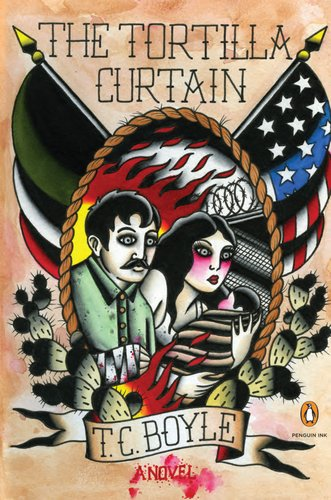 Tortilla Curtain   2011 edition cover