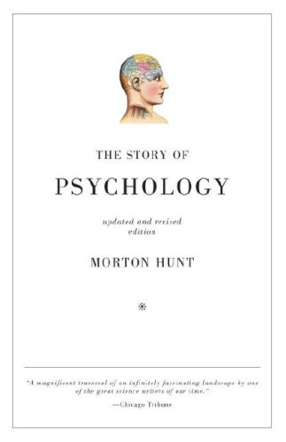 Story of Psychology  2nd edition cover
