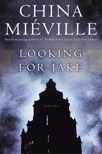Looking for Jake Stories  2005 edition cover