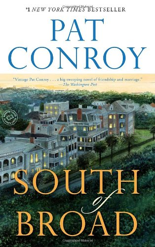 South of Broad  N/A edition cover