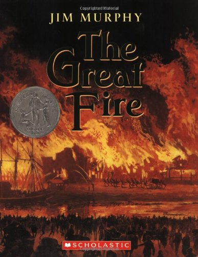 Great Fire  N/A edition cover