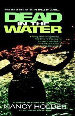 Dead in the Water  N/A 9780440614074 Front Cover