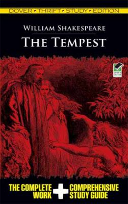 Tempest   2011 edition cover
