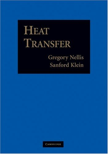 Heat Transfer   2009 9780521881074 Front Cover