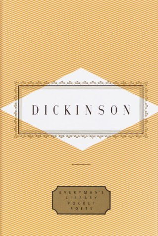 Dickinson   1993 edition cover