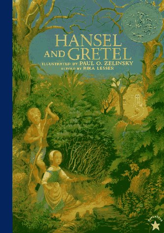 Hansel and Gretel  N/A edition cover