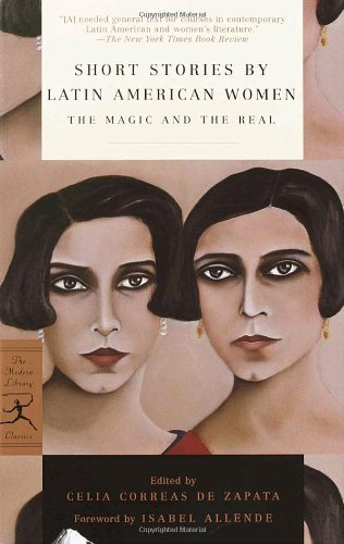 Short Stories by Latin American Women The Magic and the Real  2003 edition cover