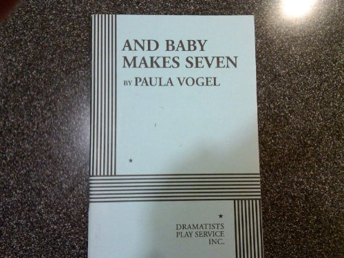 And Baby Makes Seven  N/A edition cover