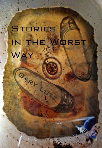 Stories in the Worst Way  2009 edition cover