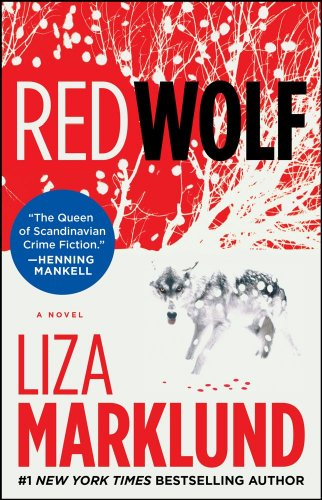 Red Wolf   2011 edition cover