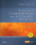 Fundamentals of Complementary and Alternative Medicine:   2014 edition cover