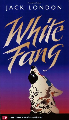 White Fang   2003 edition cover