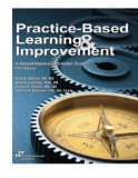 Practice-based Learning and Improvement: A Clinical Improvement Action Guide 3rd 0 edition cover