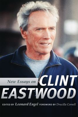 New Essays on Clint Eastwood   2012 edition cover