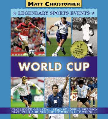 World Cup:  2010 edition cover