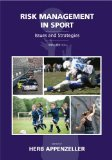 Risk Management in Sport Issues and Strategies 3rd 2012 edition cover