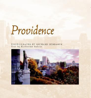 Providence   2005 9781933212074 Front Cover
