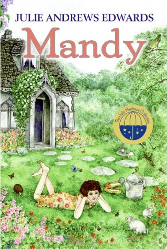 Mandy  2nd 2006 edition cover