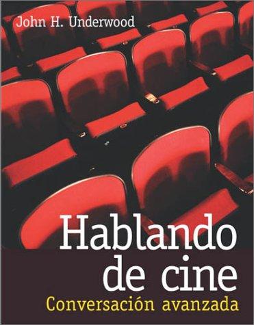 Hablando de Cine Conversaci�n Avanzada  2003 edition cover