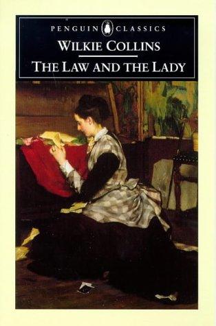 Law and the Lady   1998 edition cover