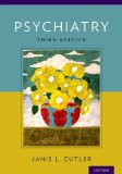 Psychiatry  3rd 2014 edition cover