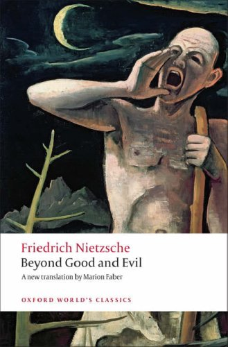 Beyond Good and Evil Prelude to a Philosophy of the Future  2008 edition cover