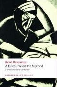 Discourse on the Method   2008 edition cover