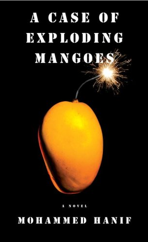 Case of Exploding Mangoes   2008 9780307268075 Front Cover